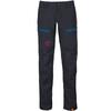 Ortovox W's Vintage Cargo Pants (MI) Black Steel